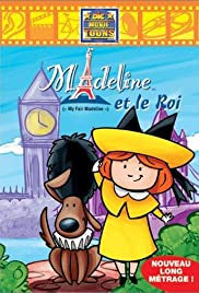 Madeline: My Fair Madeline Poster