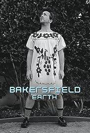 Bakersfield, Earth Poster