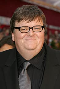 Primary photo for Michael Moore