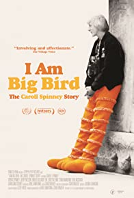 Primary photo for I Am Big Bird: The Caroll Spinney Story
