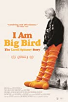 I Am Big Bird: The Caroll Spinney Story (2014) Poster