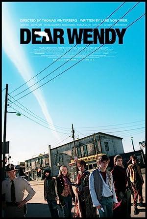 Where to stream Dear Wendy
