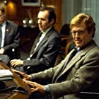 Robert Redford and Stephen Dillane in Spy Game (2001)