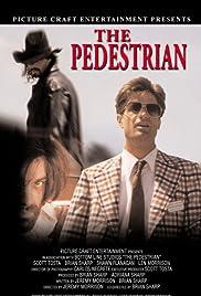 The Pedestrian Poster