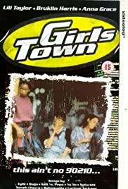 Girls Town(1996) Poster - Movie Forum, Cast, Reviews