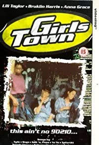 Primary photo for Girls Town