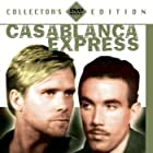 Jason Connery and Francesco Quinn in Casablanca Express (1989)