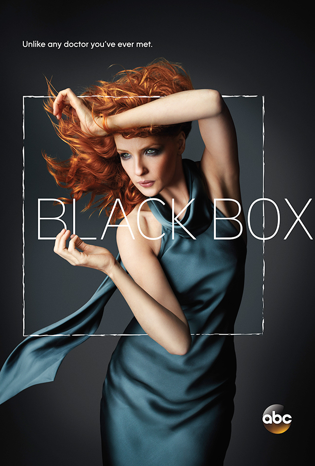 Black Box (TV Series 2014) - IMDb