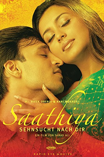 Saathiya 2002 Hindi 480p AMZN HDRip 350MB Download