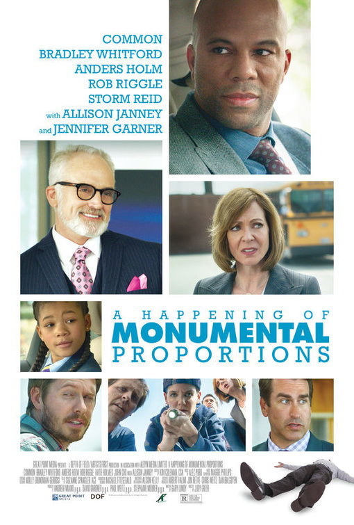 A Happening of Monumental Proportions Download