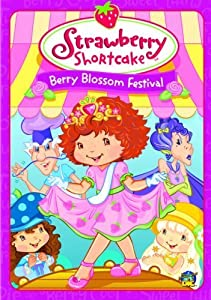 American downloading movie sites Strawberry Shortcake: Berry Blossom Festival USA [UltraHD]