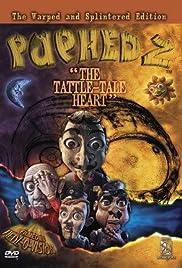 Watch a dvd movie Puphedz: The Tattle-Tale Heart USA [pixels]