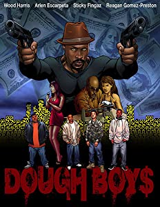 Dough Boys full movie with english subtitles online download