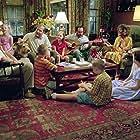 Jeff Daniels, Eva Marie Saint, Cicely Tyson, B.J. Hopper, Courtney Jines, Dave Matthews, Luke Benward, Elle Fanning, Nick Price, and AnnaSophia Robb in Because of Winn-Dixie (2005)