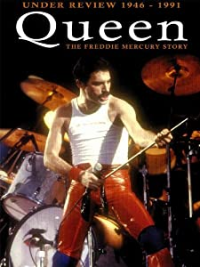 Watch full adult movie Queen: Under Review 1946-1991 - The Freddie Mercury Story UK [mov]