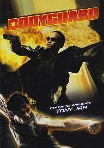 The Bodyguard1บอดี้การ์ดหน้าเหลี่ยม 1