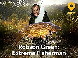 Where to stream Robson Green: Extreme Fisherman