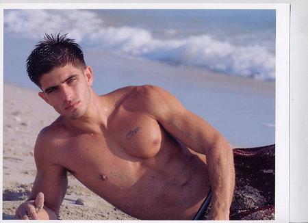 Omar Avila age