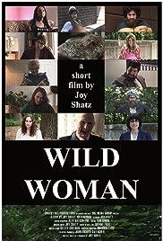Wild Woman Poster