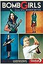 Bomb Girls (2012) Poster