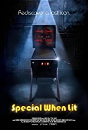 Special When Lit(2009) Poster - Movie Forum, Cast, Reviews