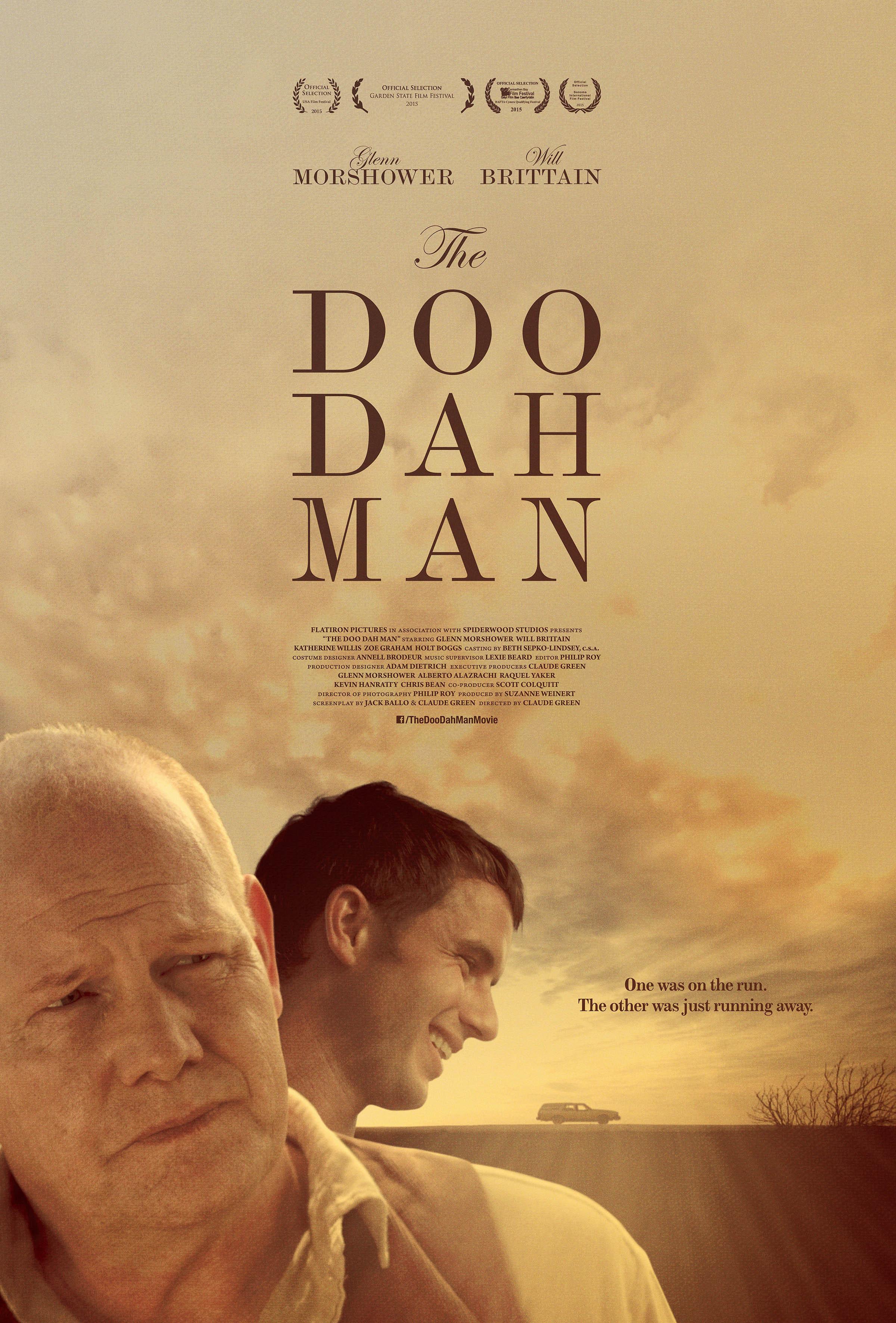 The Doo Dah Man (2015) - IMDb
