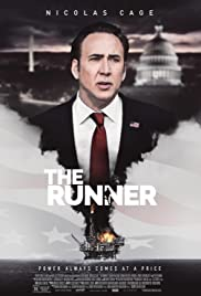 The Runner (2015) Poster - Movie Forum, Cast, Reviews