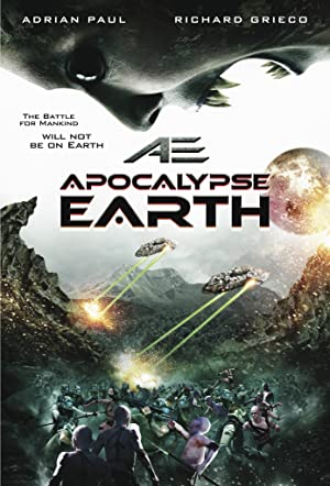 AE Apocalypse Earth (2013)