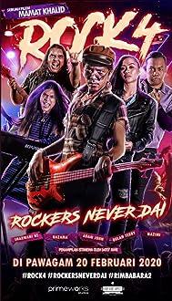 Rock 4 (2020)