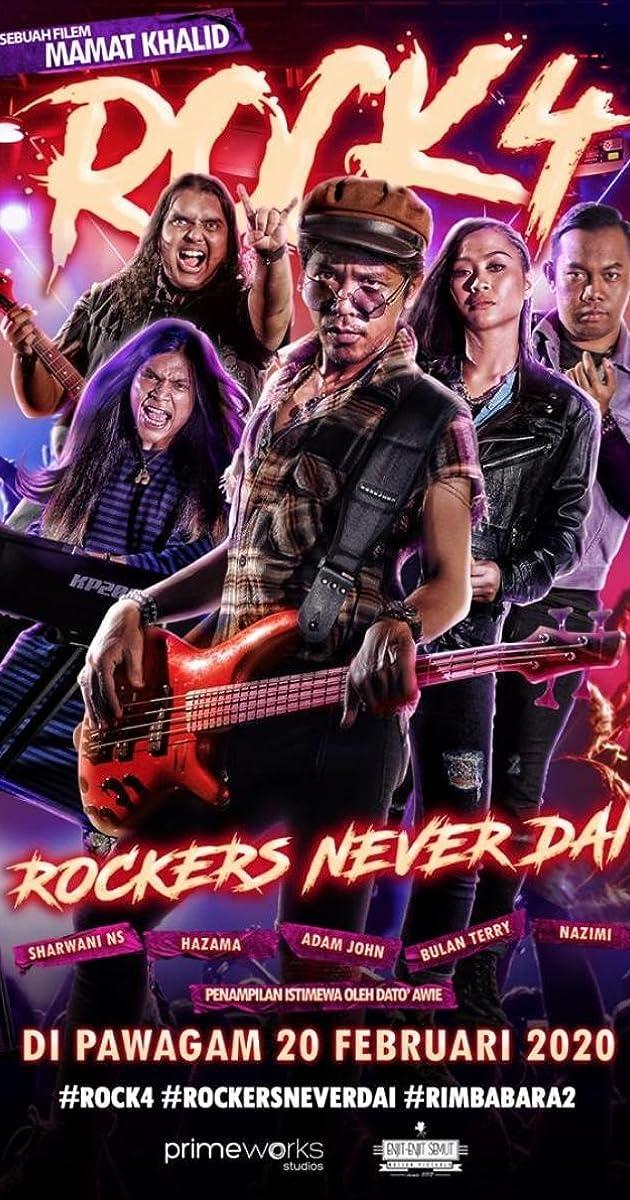 Rock 4 2020 Imdb