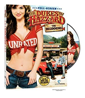 Movie The Dukes of Hazzard: The Beginning (2007)