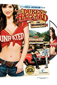 Primary photo for The Dukes of Hazzard: The Beginning