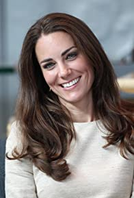 Primary photo for Catherine Duchess of Cambridge