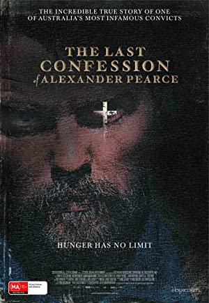 Where to stream The Last Confession of Alexander Pearce