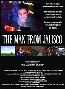 Movies trailers free download The Man from Jalisco by [hd720p]