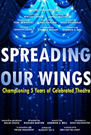 Spreading Our Wings Poster