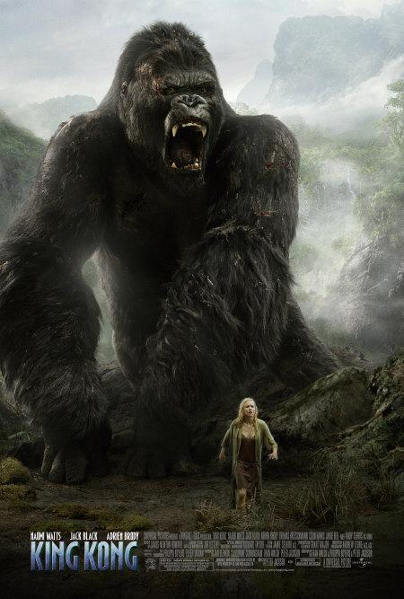 King Kong (2005) Hindi Dubbed Movie