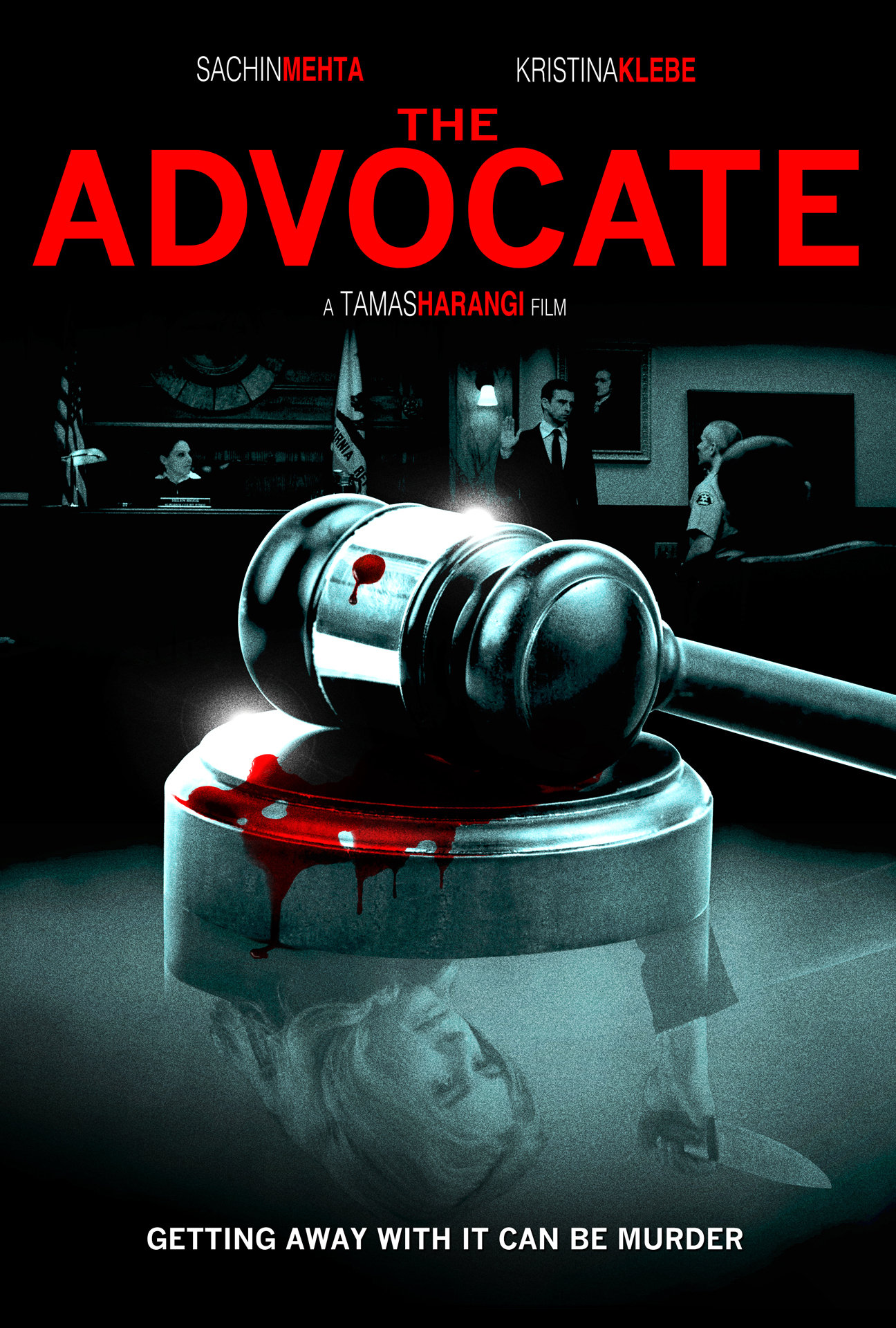 The Advocate hd on soap2day