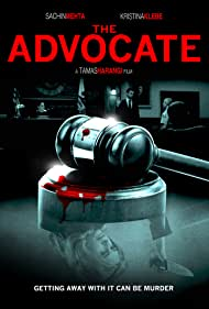 The Advocate (2013) Poster - Movie Forum, Cast, Reviews