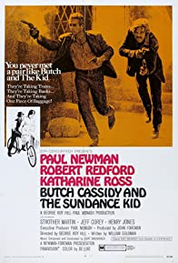 Primary photo for Butch Cassidy and the Sundance Kid