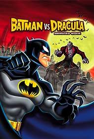 The Batman vs. Dracula (2005) Poster - Movie Forum, Cast, Reviews