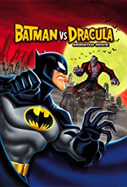 The Batman vs. Dracula