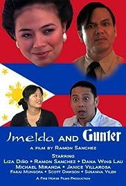 Imelda and Gunter Poster