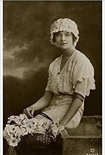 Lillian Hall-Davis Picture