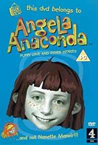Primary photo for Angela Anaconda