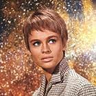 """""""Fahrenheit 451"""" Julie Christie 1966 Universal"""
