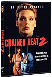 Chained Heat 2 (1993) 1080p