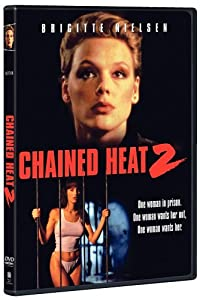 Chained Heat II by Paul Nicholas
