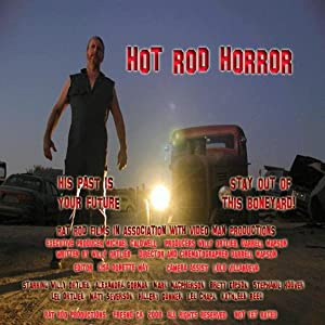Hot Rod Horror full movie online free