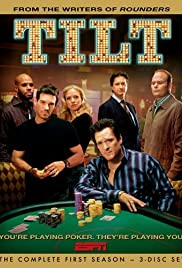 Shuffle Up and Deal Poster